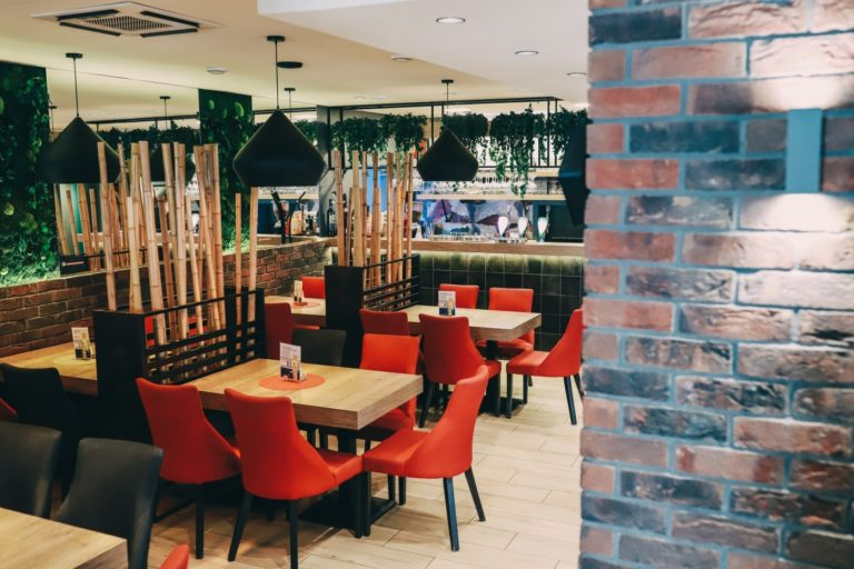 Restoran Kalimero - Marisha studio