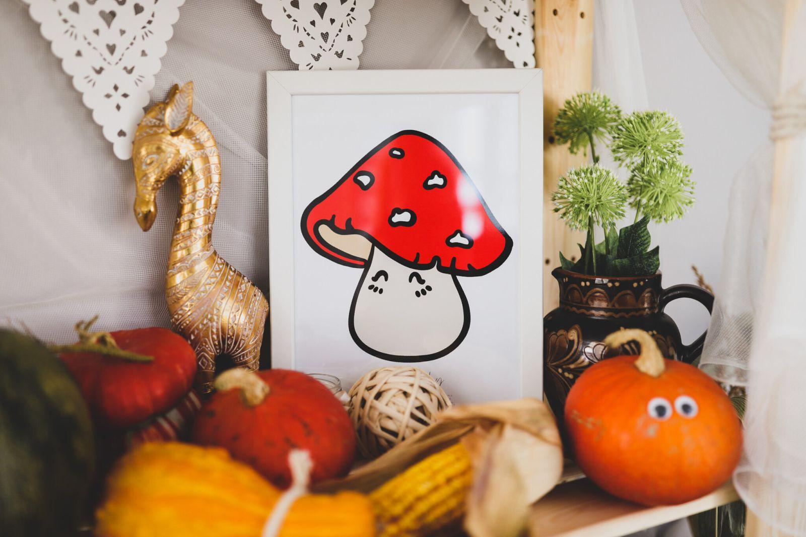 Marisha studio jesensko fotkanje